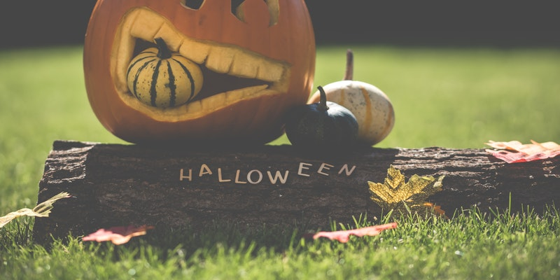 Halloween Craft Ideas for the family