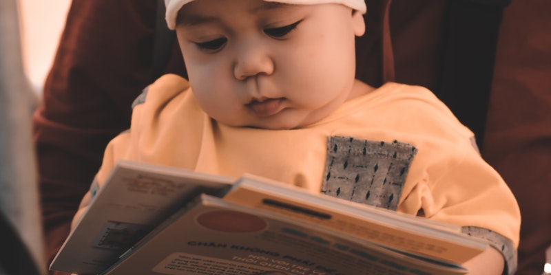 When is the best time to teach my child to read?