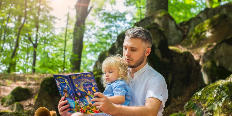 Helping your child become a Super Reader